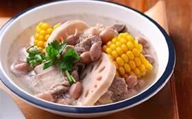 這些營養素菜湯,「無肉不歡」的人也愛喝