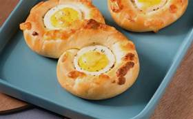 鹵蛋配麵包竟這麼好吃?大多數人都錯過的早餐吃法